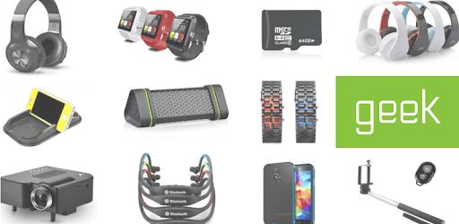 Geek - Smarter Shopping apk
