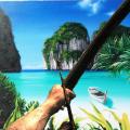 Last Survivor : Survival Craft Island 3D Icon