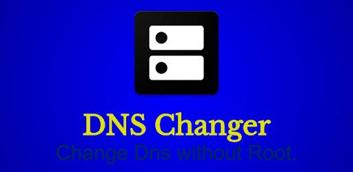 DNS Changer apk