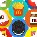 Guess the Food, Multiple Choice Game Icon