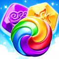 Gemmy Lands - Match 3 Games Icon