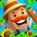 Farm Tycoon : Rich Empire Icon