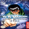 Yu Yu Hakusho - Spirit Detective Icon