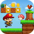 Bob's World - Super Adventure Icon