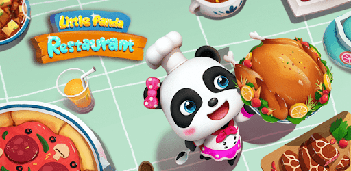 Little Panda's Restaurant apk