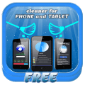 Marvel cleaner - booster and battery saver master Icon