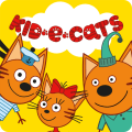 Kid-E-Cats: Picnic with Three Cats・Kitty Cat Games Icon