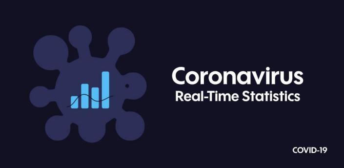 Coronavirus Live Statistics (COVID-19) apk