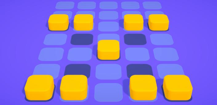 Push The Blocks apk