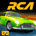 Highway Traffic Racing -VR Car Race Icon