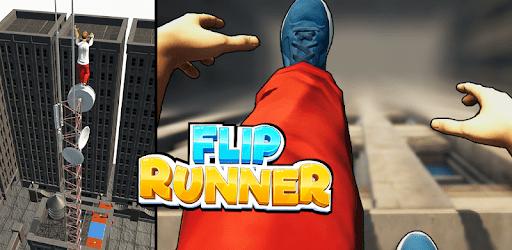 Flip Runner apk