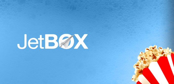 JetBOX App - Download Movies and TV Shows apk