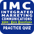 Integrated Marketing Communications (IMC) Icon