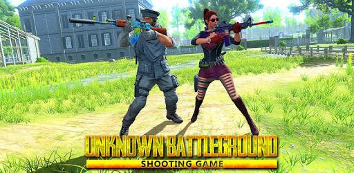 Unknown Battleground:Modern Firing Squad apk