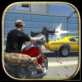 San Andreas Crime Stories Grand Theft Auto Icon