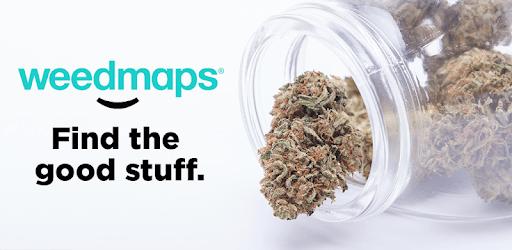 Weedmaps Find Marijuana Cannabis Weed Reviews CBD apk