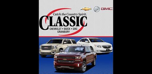 Classic Chevrolet Buick GMC apk