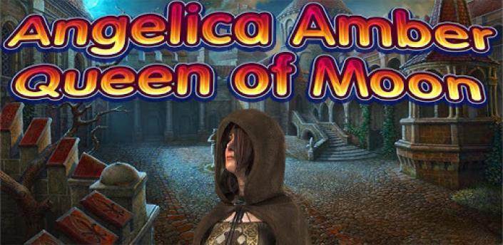 I Spy Angelica Amber Queen of Moon Hidden Object apk