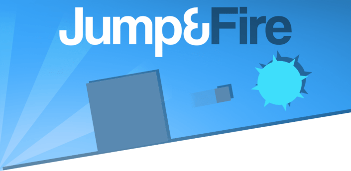 Jump and Fire - Arcade apk