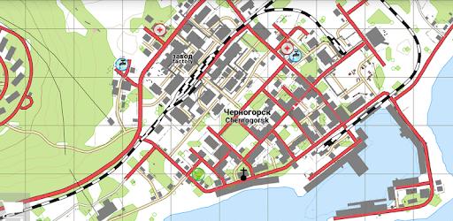 iZurvive - Map for DayZ & Arma apk