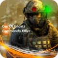 FPS Shooter Games : Commando Killer - The Ghosts Icon