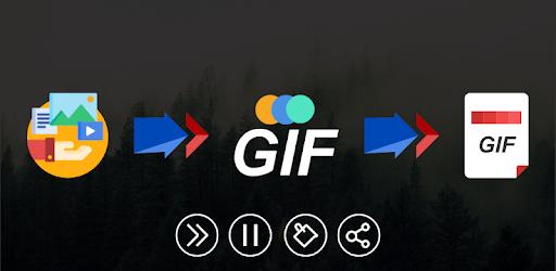 GIF Maker, GIF Editor, Photo to GIF, Video to GIF apk