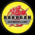 Bakugan Battle Brawlers Defenders of the Core Icon