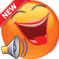 Funny Ringtones Free (Offline) Icon