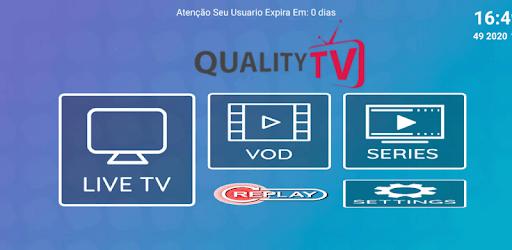 QTV apk