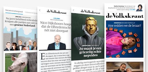 de Volkskrant - Nieuws apk