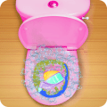 Tooth Fairy Baby Care Icon