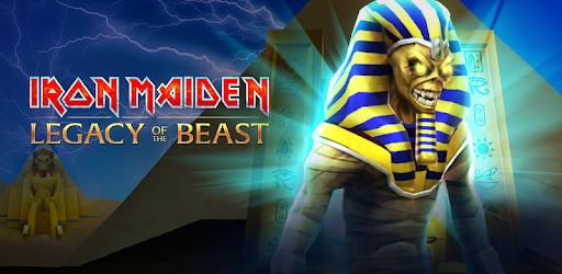 Iron Maiden: Legacy of the Beast apk