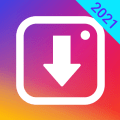 Video Downloader for Instagram, Story Saver Icon