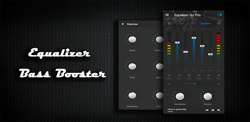 Equalizer Bass Booster Pro apk