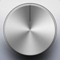 Knobby free - knob volume control - volume widget Icon