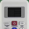 Remote Control For Mitsubishi Air Conditioner Icon