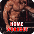 Home Workout - No Equipment Pro Icon