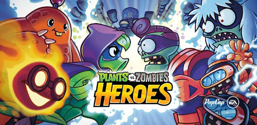 PvZ™ Heroes apk