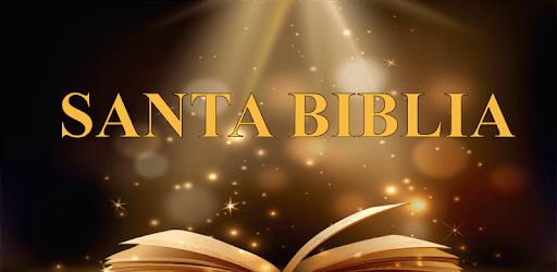 Santa Biblia Reina Valera con ilustraciones! apk