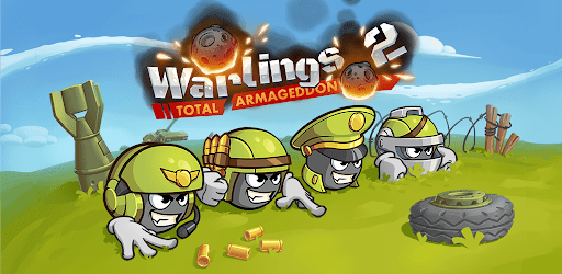 Warlings 2: Total Armageddon apk