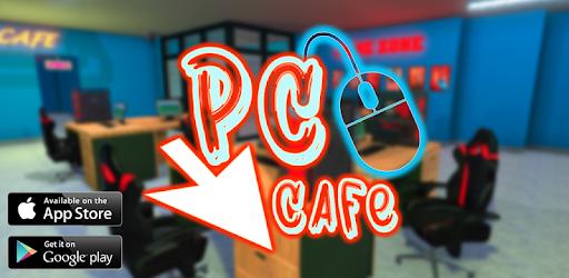 PC Cafe Business Simulator 2021 apk
