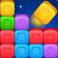 Toy Crash Cube Blast : Block Blasting Game Icon