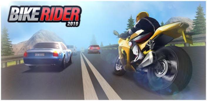 Bike Rider 2019 apk