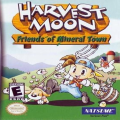 Harvest Moon - Friends of Mineral Town Icon