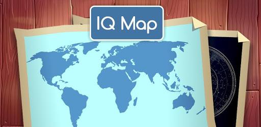 IQ Map apk