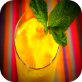 Mango Recipe Icon