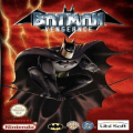 Batman Vengeance Icon
