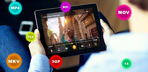Video Player - All Format Video Player apk