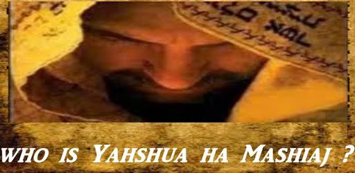 Book Who is Yahshua ha Mashiaj Free apk