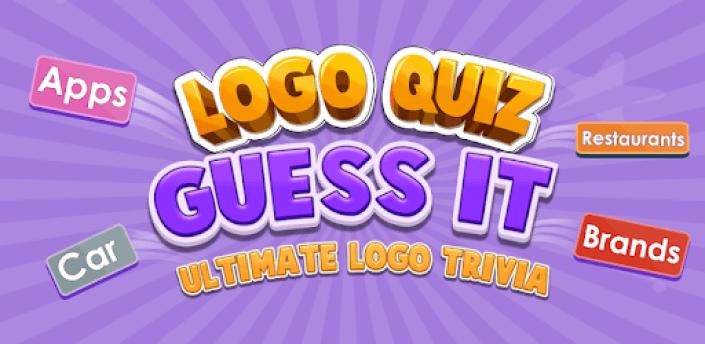 Logo Quiz Guess It - Ultimate Logo Trivia apk
